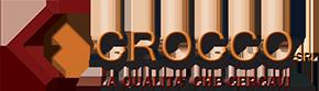 Crocco Profili in legno Logo
