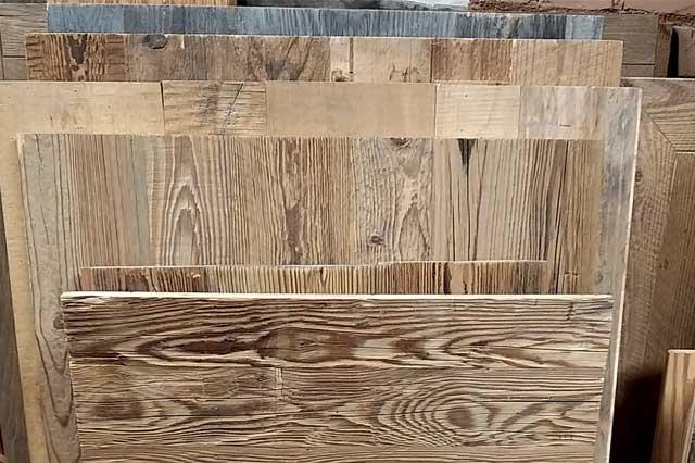 pannelli in legno tre strati