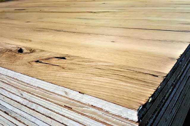pannelli placcati in legno